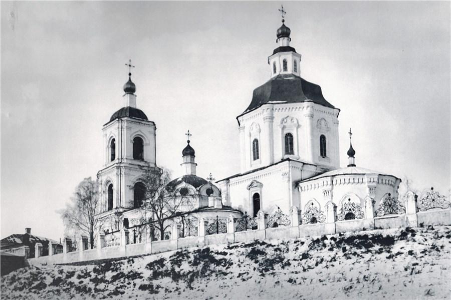 Тайны каменных церквей и храмов