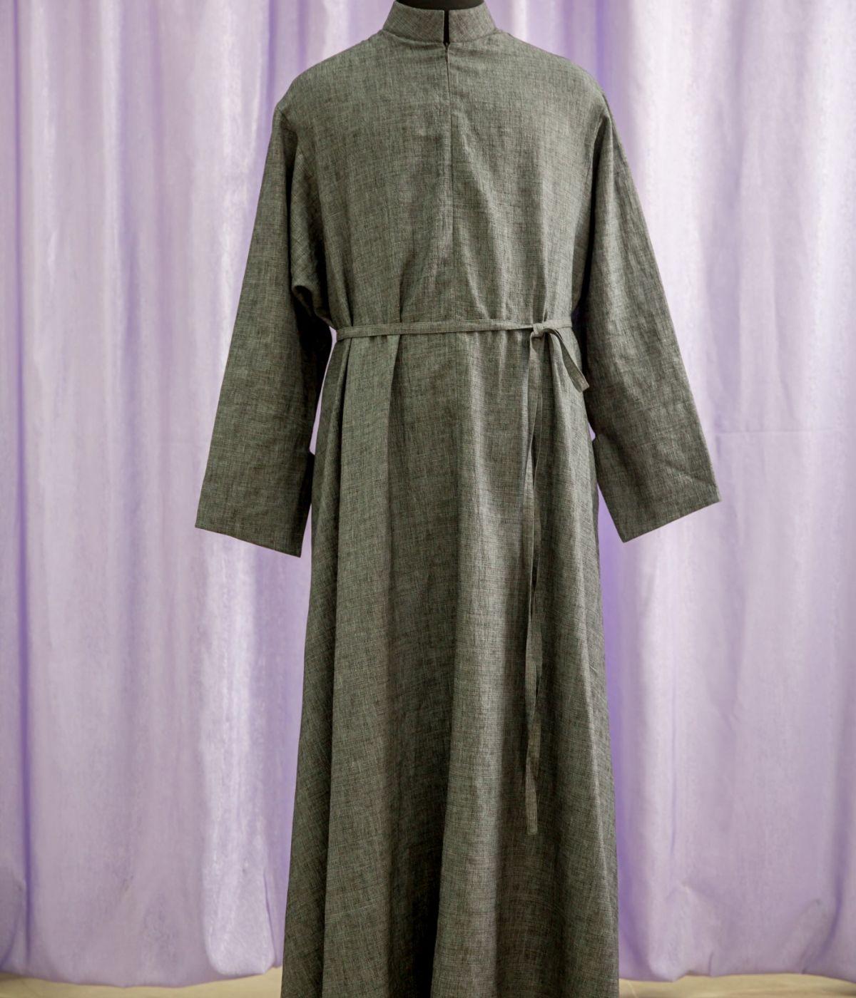 Одежда священнослужителей в разные времена